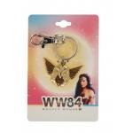 WW84 Wonder Woman Helmet Keychain