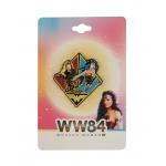 WW84 Wonder Woman and Cheetah Pin