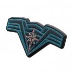 WW84 Wonder Woman Tiarra Enamel Pin