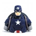 Captain America Deluxe Money Bank