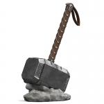 Thors Hammer Deluxe Money Bank