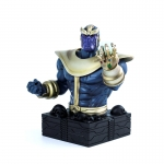 23cm Thanos The Mad Titan Mini Bust