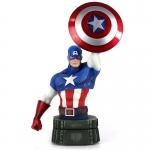 26cm Captain America Mini Bust