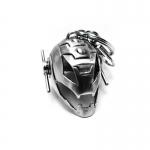 Ultron Head Metal Keychain