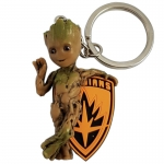 Baby Groot Keychain