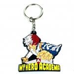 MHA - Shoto Todoroki Keychain