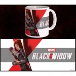 Black Widow Movie Mug #1