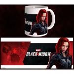 Black Widow Movie Poster Mug #1