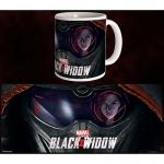 Black Widow Movie Taskmaster Mug