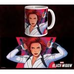 Black Widow Movie White Widow Mug