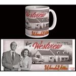 Wandavision - Westview Mug