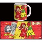Wandavision - Unusual couple Mug