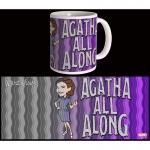 Wandavision - Agatha all along Mug