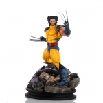 1:6 Wolverine Statue By Erick Sosa