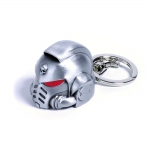 Space Marine Helmet Keychain