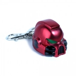 Blood Angels Helmet Keychain