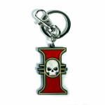 Inquistion Emblem Keychain