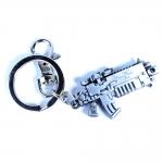 Chain Bolter Keychain