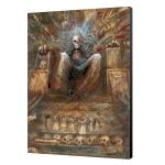 Warhammer 40K Emperor of Terra Art Board