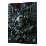 Warhammer 40K Dark Imperium Frontis Art Board