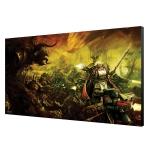 Warhammer 40K Dark Angels Art Board