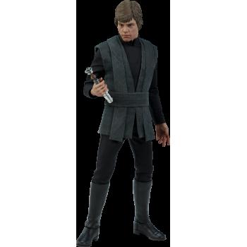 1:6 Luke Skywalker Return of the Jedi Deluxe Figure