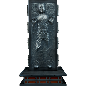 1:6 Han Solo in Carbonite