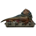 1:6 Jabba the Hutt and Throne Deluxe