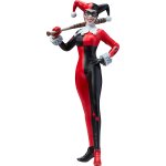 1:6 Classic Costume Harley Quinn