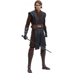 1:6 Anakin Skywalker - The Clone Wars