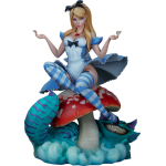 Alice in Wonderland Fairytale Fantasies Collection Statue