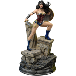 Wonder Woman Justice League: New 52 – Statue