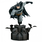 Batman Animated Series Collection Statue