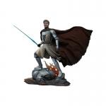 General Obi-Wan Kenobi Mythos