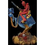 William Stout's Red Rider