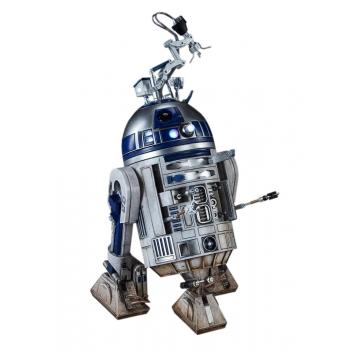 1:6 R2-D2 Deluxe Figure