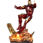 Iron Man Mark VII Maquette