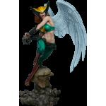 Hawkgirl Premium Format Figure