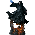 Darth Sidious Mythos Statue