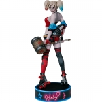 Harley Quinn: Hell on Wheels Premium Format Figure