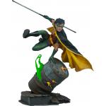 Robin Premium Format Statue