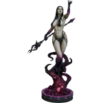 Dark Sorceress: Guardian of the Void Statue