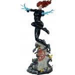Black Widow Premium Format Figure