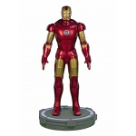 Iron Man Mark III - Life Sized Figure
