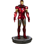 Iron Man Mark VII Life Sized