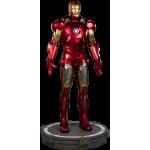 Iron Man Mark VII Life Sized