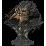 Predator Barbarian- Mythos Legendary Scale Bust