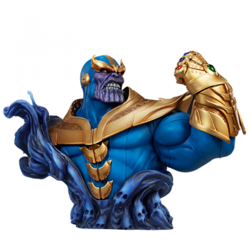 Thanos Bust