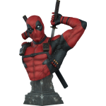 Deadpool Mini Bust