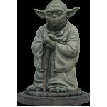 Yoda Bronze Statue